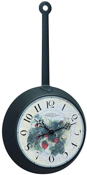 Настенные часы Hermle 30768-002100 цена