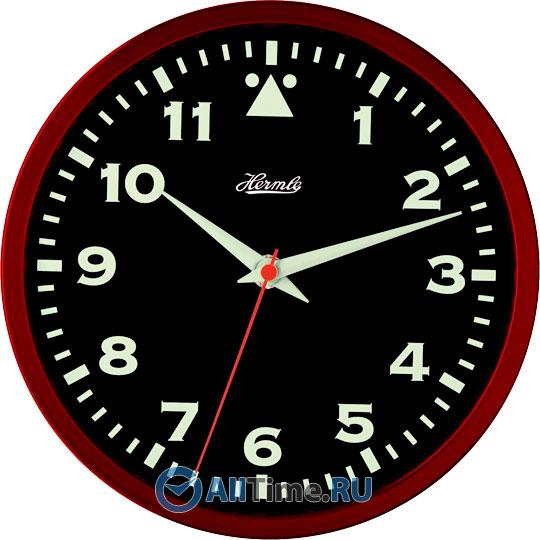 Настенные часы в коллекции Hi-Tec Hermle AllTime.RU