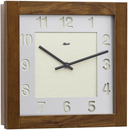 Настенные часы Hermle 30884-032114 ручное зубило persian