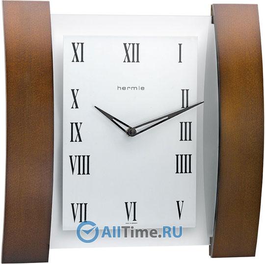 Настенные часы Hermle 30900-032100