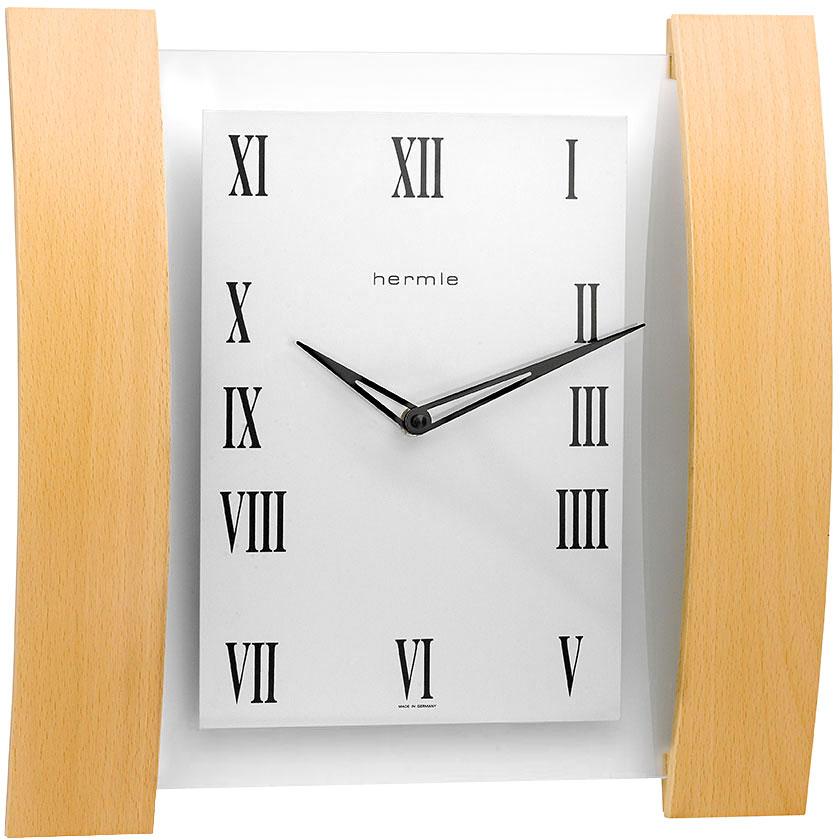 Настенные часы Hermle 30900-382100 hermle настенные часы hermle 30679 382100 коллекция