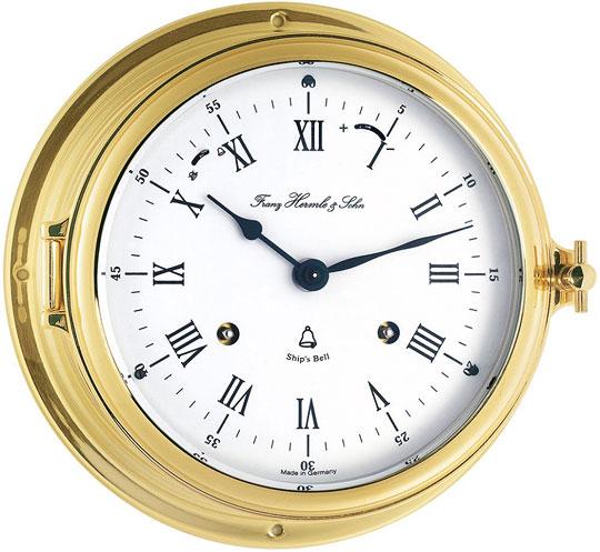 Настенные часы Hermle 35065-000132 настенные часы hermle 35066 000132