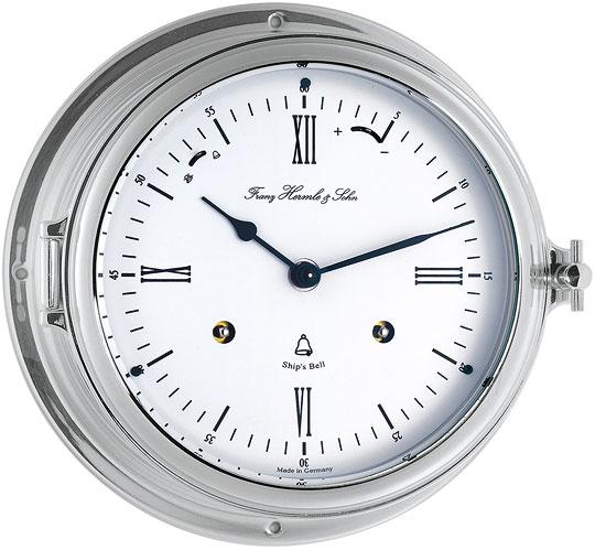 Настенные часы Hermle 35066-000132 настенные часы hermle 35066 000132