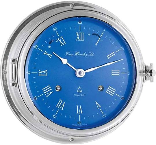 Настенные часы Hermle 35067-000132 hermle настенные часы hermle 35067 000132 коллекция