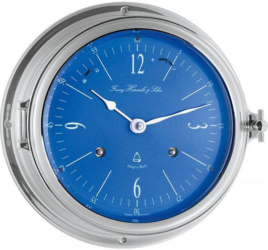 Настенные часы Hermle 35068-000132 настенные часы hermle 35066 000132