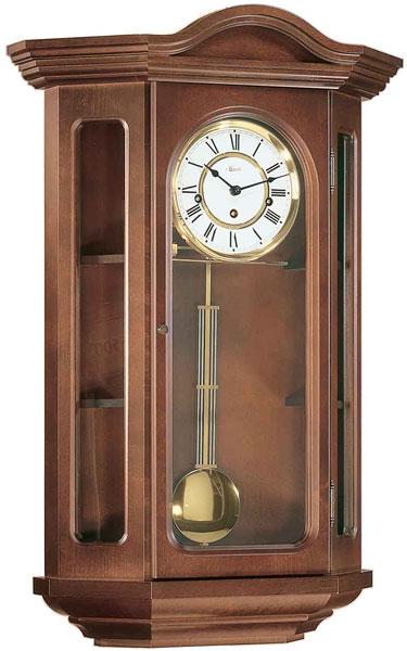 Настенные часы Hermle 70305-030341 настенные часы hermle 70964 030341