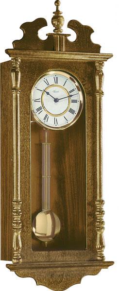 Настенные часы Hermle 70310-040341 hermle 70310 040141