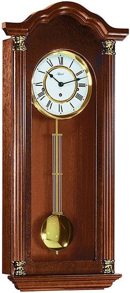 Настенные часы Hermle 70444-030341 hermle настенные часы hermle 70444 030341 коллекция