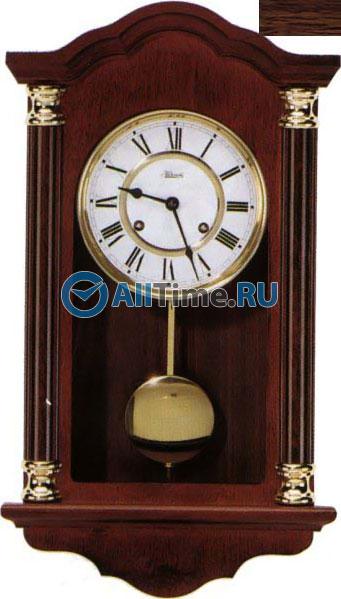 Настенные часы Hermle 70447-030341 часы настенные 20 5 26см 1226975