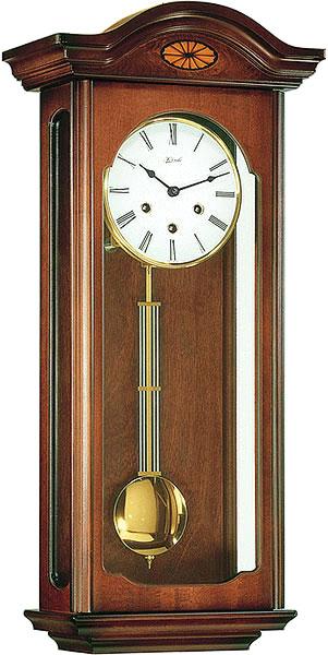 Настенные часы Hermle 70456-030341 настенные часы hermle 70964 030341