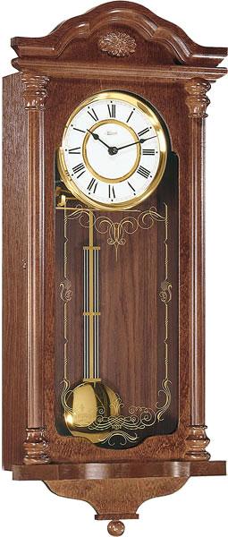 Настенные часы Hermle 70509-032214 часы мелодия w era