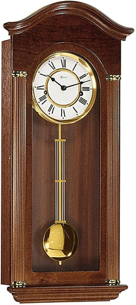 Настенные часы с маятником в коллекции Классические Hermle