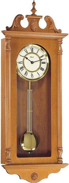 Настенные часы Hermle 70629-042214