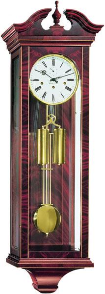 Купить со скидкой Настенные часы Hermle 70743-070351