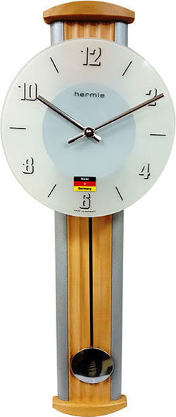 Настенные часы Hermle 70863-382200 настенные часы hermle 70745 382200