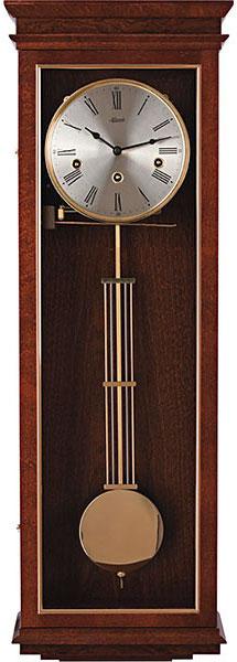 Настенные часы Hermle 70932-030351 напольные часы hermle 01220 030351