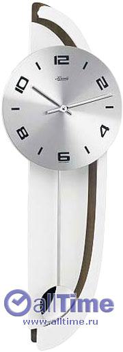 Настенные часы Hermle 70946-032200 от AllTime