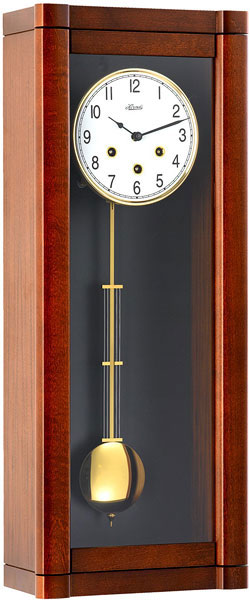 Настенные часы Hermle 70963-030341 настенные часы hermle 70963 030341