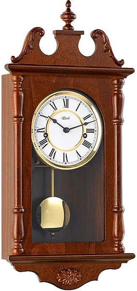 Настенные часы Hermle 70964-030141 часы настенные 20 5 26см 1226975