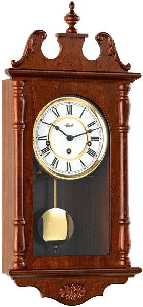 Настенные часы Hermle 70964-030341 часы настенные 20 5 26см 1226975
