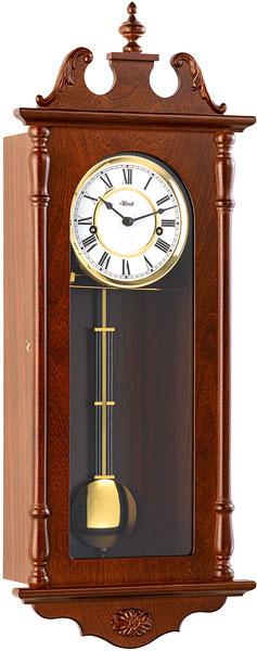 Купить со скидкой Настенные часы Hermle 70965-030141
