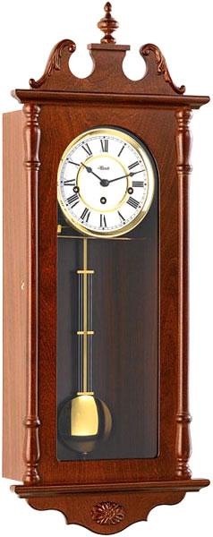 Настенные часы Hermle 70965-030341 настенные часы hermle 70964 030341
