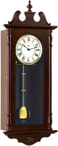 Купить со скидкой Настенные часы Hermle 70965-032200
