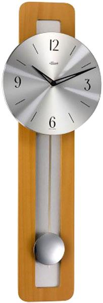 Настенные часы Hermle 70972-382200 настенные часы hermle 70745 382200