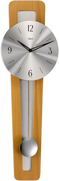 Настенные часы Hermle 70973-382200 настенные часы hermle 70745 382200