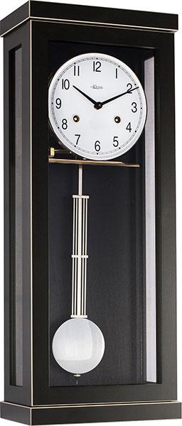 Настенные часы Hermle 70989-740141 настенные часы hermle 70963 740141