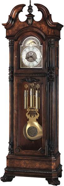 напольные часы howard miller 610 999 Напольные часы Howard Miller 610-999