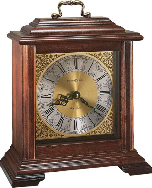 Настольные часы Howard Miller 612-481 часы пушка настольные 9 30 11см 1140005