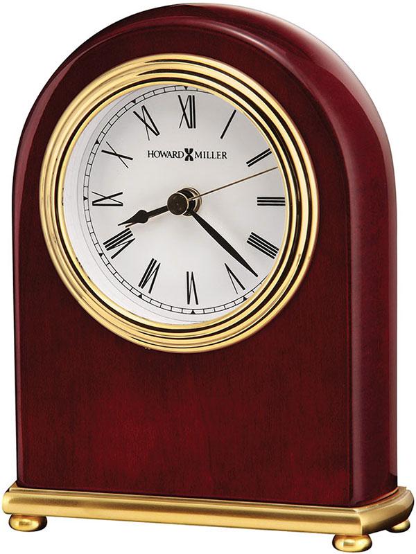 Настольные часы Howard Miller 613-487 jackson js series dinky™ arch top js32q rosewood fingerboard dark sunburst