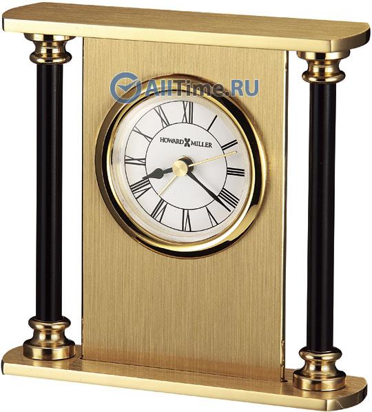 Настольные часы Howard Miller 613-621 часы пушка настольные 9 30 11см 1140005