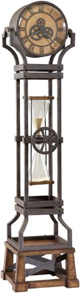 Напольные часы Howard Miller 615-074 hourglass