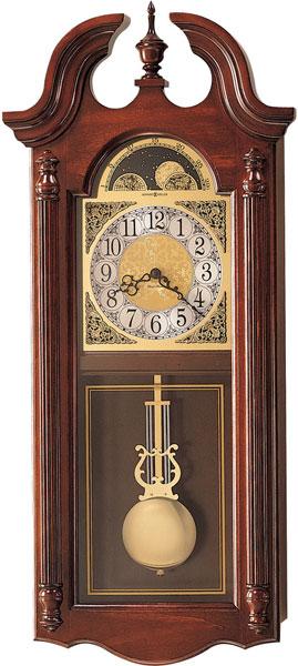 Настенные часы с маятником Howard Miller AllTime.RU