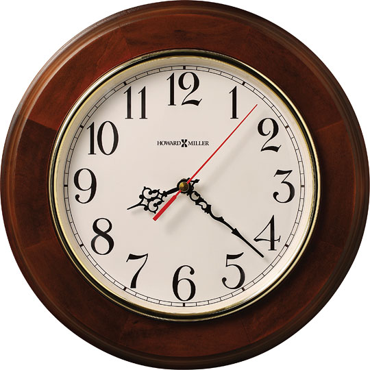 Настенные часы Howard Miller 620-168 велосипед khs brentwood ladies 2016