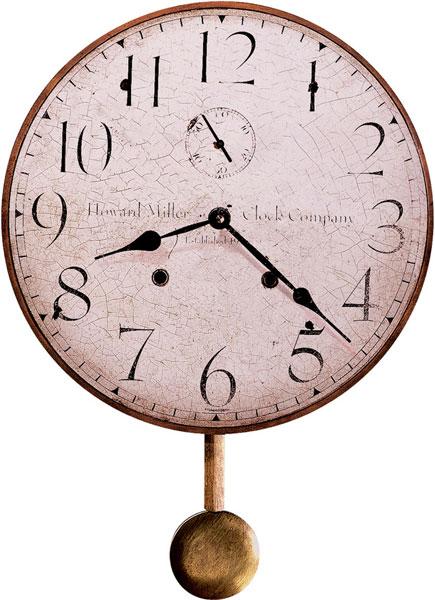 Настенные часы Howard Miller 620-313