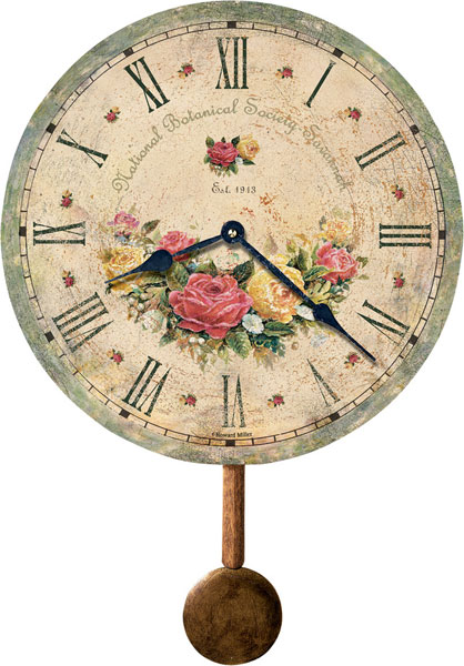 Настенные часы Howard Miller 620-401 vi ham cm 03 or vi ham em 03