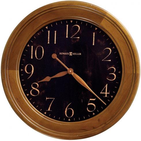 umber um004amkr299 Настенные часы Howard Miller 620-482