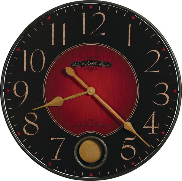 Настенные часы Howard Miller 625-374