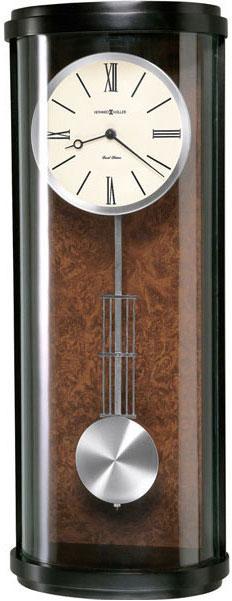 Фото «Деревянные настенные часы Howard Miller 625-409-ucenka с маятником с боем»