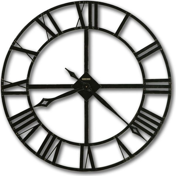 Настенные часы Howard Miller 625-423 цена