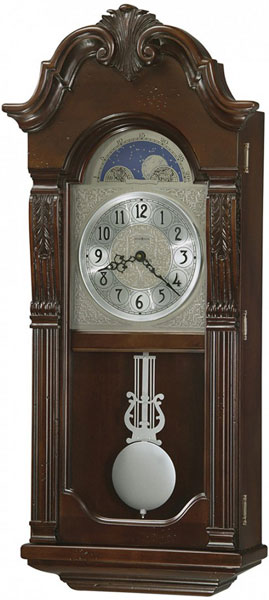 Настенные часы Howard Miller 625-439 серьги swarovski 5412881