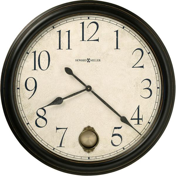 Настенные часы Howard Miller 625-444 marcus miller laid black