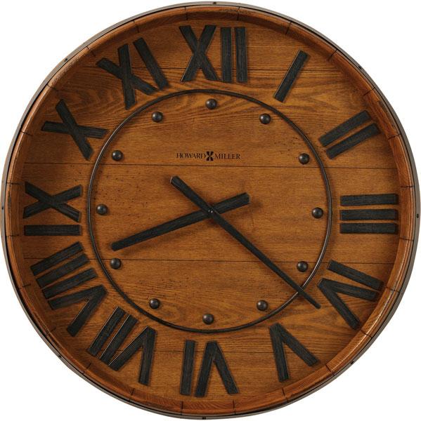 Настенные часы Howard Miller 625-453 настольные часы howard miller 645 771
