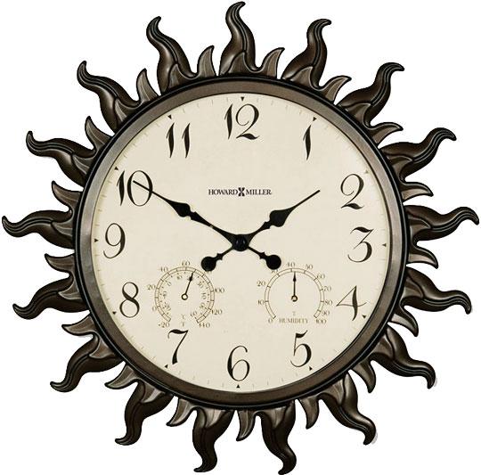 Настенные часы Howard Miller 625-543 цена