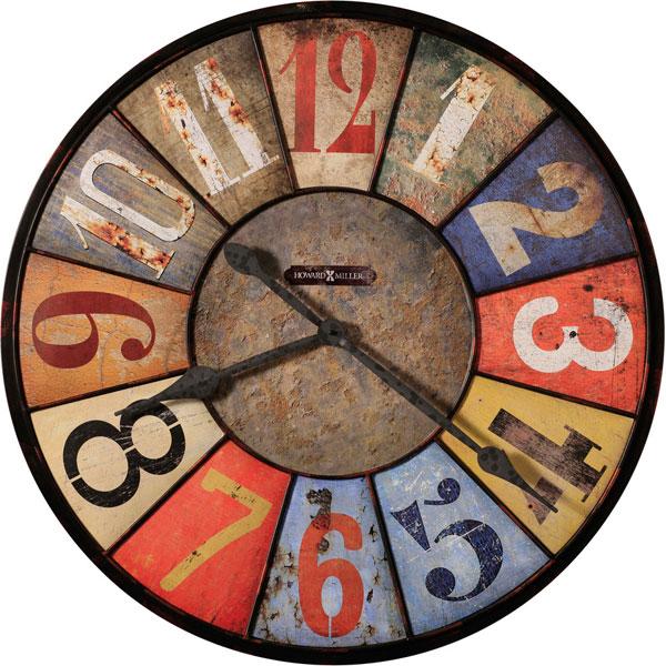 Настенные часы Howard Miller 625-547