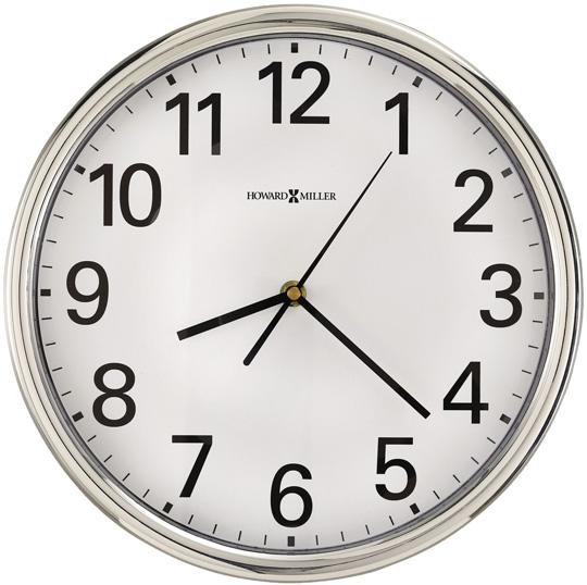 Настенные часы Howard Miller 625-561 часы hamilton pulsomatic