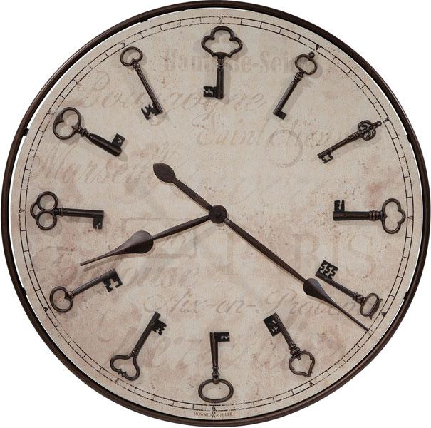 Настенные часы Howard Miller 625-579